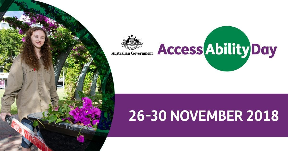 Access Ability Day